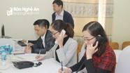 Cử tri phản ánh nhiều bất cập qua đường dây nóng tại kỳ họp HĐND tỉnh