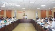 HĐND tỉnh cho chủ trương đầu tư một số công trình, dự án quan trọng trên địa bàn tỉnh