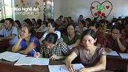 Các giải pháp hạn chế bất cập trong điều chuyển giáo viên dôi dư