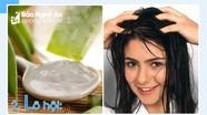 7 loại mặt nạ chống rụng tóc khi giao mùa Thu - Đông