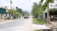 Người dân vùng dịch tả lợn châu Phi kiến nghị đặt chốt kiểm soát trên Quốc lộ 48B