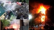Phân tích, làm rõ nguyên nhân 211 vụ cháy nổ ở Nghệ An trong 6 tháng qua