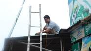 Người dân ven biển Nghệ An gia cố nhà cửa, tập kết tàu thuyền tránh bão số 4 sắp đổ bộ