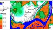 Nghệ An và sự bức thiết xây dựng bản đồ ngập úng