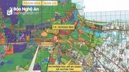 Nghệ An đề xuất bổ sung ga Hoàng Mai vào dự án đường sắt tốc độ cao Bắc - Nam