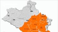 Nghệ An có thêm 3 huyện, thị được cấp chỉ dẫn địa lý cam Vinh