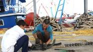 Ngư dân Nghệ An gặp khó khi mua bảo hiểm cho tàu 67