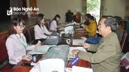 Ngân hàng CSXH Nghệ An: Đảm bảo hiệu quả tín dụng chính sách