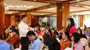 Nghệ An: Dồn sức cho các giải pháp thu ngân sách năm 2020