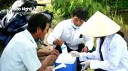 Phát hiện thêm một điểm nghi nhiễm dịch cúm H5N6 nguy hiểm ở Nghệ An