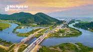 Nghệ An phát triển hạ tầng giao thông kết nối các vùng kinh tế trọng điểm