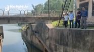 Nghệ An: Hạn hán nặng, xâm nhập mặn đe dọa sản xuất Hè thu