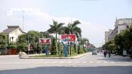 Phường Vinh Tân với sức vươn đô thị trẻ