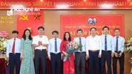 Đại hội Đảng bộ Trường Chính trị tỉnh Nghệ An lần thứ IX, nhiệm kỳ 2020 – 2025