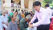 Ngân hàng CSXH  chi nhánh Nghệ An nỗ lực vì mục tiêu giảm nghèo, tiếp sức làm giàu