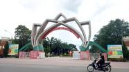 Sớm điều chỉnh quy hoạch, xây dựng Công viên Trung tâm thành phố Vinh xứng tầm