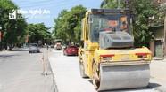 Tập trung duy tu, bảo dưỡng đường giao thông trước mùa mưa bão