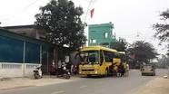 Yên Thành: Bến xe bỏ hoang, 'bến cóc' nhộn nhịp