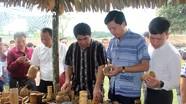 Khai mạc chợ phiên lớn nhất ở huyện miền núi Con Cuông