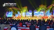 Lễ kỷ niệm 990 năm danh xưng Nghệ An
