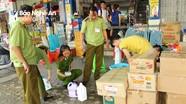 Nghệ An mở đợt cao điểm đấu tranh chống buôn lậu, gian lận thương mại