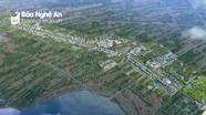 Quyết tâm thông xe đại lộ lớn nhất Nghệ An trong năm 2021