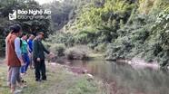 Bảo vệ giống cá đặc sản nức tiếng của vùng cao Nghệ An