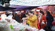 Nghệ An chủ động nguồn hàng phục vụ thị trường tết