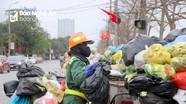 Tăng giá dịch vụ xử lý rác thải sinh hoạt bằng công nghệ chôn lấp hợp vệ sinh