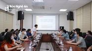 Tăng cường tuyên truyền, quảng bá xúc tiến đầu tư, thương mại và du lịch tỉnh Nghệ An
