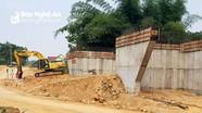 Tân Kỳ gặp khó trong xây dựng nông thôn mới