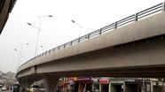 Cầu vượt ngã tư 371 tỷ đồng ở Nghệ An đã thông tuyến