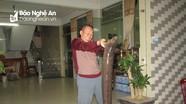 Người dân miền núi Nghệ An đánh bắt được cá lệch khủng