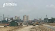 Ngân hàng thế giới làm việc với UBND tỉnh về Tiểu dự án đô thị Vinh