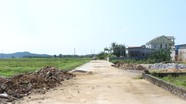 """Lô đất quê 200 m2 được bán 4,6 tỷ đồng làm """"nóng"""" thị trường bất động sản ở Quỳnh Lưu"""