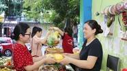 Khám phá thế giới hoa quả sạch, tiêu chuẩn chất lượng VietGAP, GlobalGAP ở thành Vinh