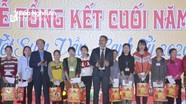 2.500 người lao động Khu Kinh tế Đông Nam vui 'Tết sum vầy'
