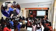 Sở Giáo dục và Đào tạo Nghệ An tập huấn VNPT E Learning - Giải pháp học từ xa chống dịch Corona