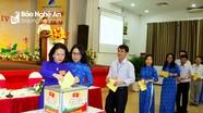 Đảng bộ VNPT Nghệ An tổ chức Đại hội nhiệm kỳ 2020 - 2025