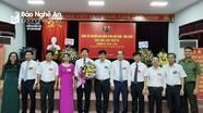 Đại hội Đảng bộ Trường Cao đẳng kỹ thuật công nghiệp Việt Nam-Hàn Quốc, nhiệm kỳ 2020-2025