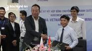 Công ty TNHH Văn Minh - Uy tín, chuyên nghiệp dịch vụ chuyển phát nhanh hàng hóa đi Nhật Bản