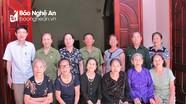 Nồng ấm ân tình những cựu TNXP chung một vùng quê