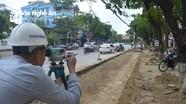 Thành phố Vinh chính thức cải tạo vỉa hè làm nơi đậu ô tô