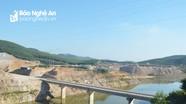 Trình Quốc hội chuyển đổi mục đích sử dụng 1.000 ha rừng cho 2 dự án hồ chứa nước ở Nghệ An và Ninh Thuận