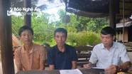 Vấn đề hậu tái định cư Thủy điện Hủa Na, huyện Quế Phong nói gì?