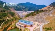 Nhà máy Thủy điện Bản Vẽ tập trung cắt giảm, phòng chống lũ cho hạ du