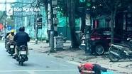 Thành phố Vinh yêu cầu công an điều tra, xử lý đối tượng 'chăn dắt' hàng rong, ăn xin