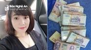 """Đưa ra xử vụ """"kiều nữ"""" Nghệ An thụt két hơn 50 tỷ đồng"""