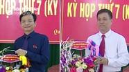 Quỳnh Lưu có tân Chủ tịch HĐND và UBND huyện