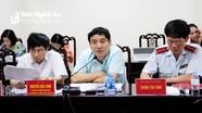 Bí thư Tỉnh ủy Nghệ An chỉ đạo giải quyết 25 lượt kiến nghị tại phiên tiếp công dân tháng 5